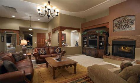 rustic colors  walls rustic western living room ideas