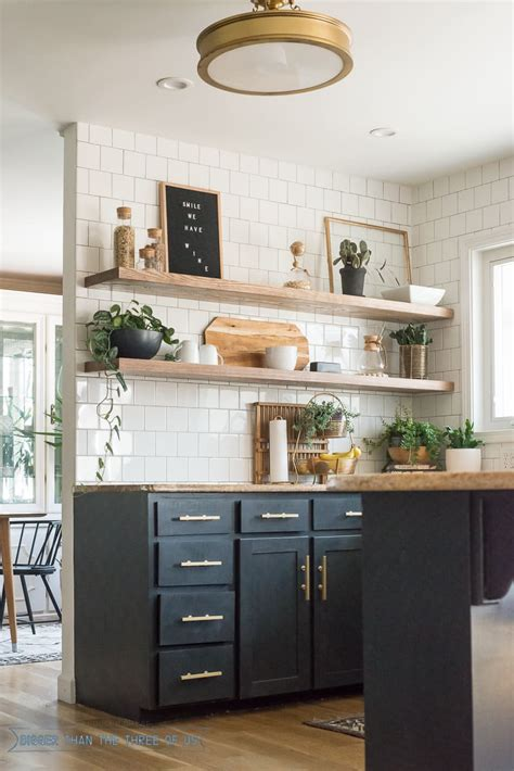 ugly truths   cut corners   kitchen