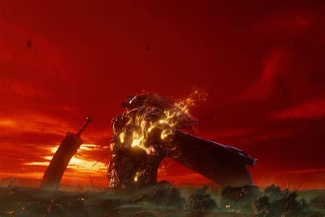 elden ring  dark fantasy focuses  rpg elements creator  polygon