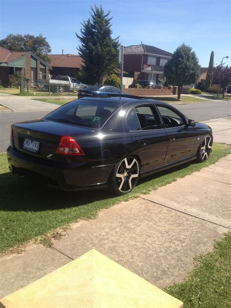 2003 Holden Commodore S Vy For Sale Vic Melbourne