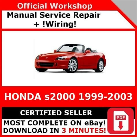online auto repair manual 2004 honda s2000 lane departure warning factory workshop service repair manual honda s2000 1999 2003 wiring ebay