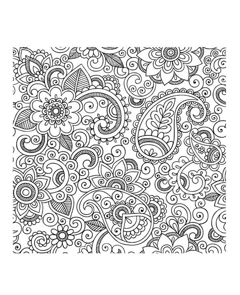 HD wallpapers coloriage adulte a imprimer