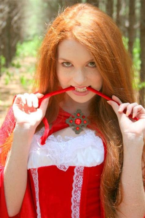 Beautiful Redheads Pics