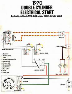 Diagram For Ski Doo Wiring Schematic  Diagram  Free Engine