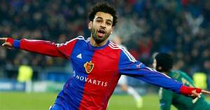 EXCLUSIVE: The Real Reason Mohamed Salah Rejected Dream ...
