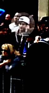 FBI releases photos of Boston bombing suspects – St George ...