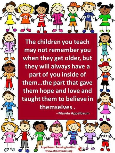 best 25 preschool quotes ideas on 108   bd58dbe05725913151623110be8465ab teacher qoutes preschool teacher quotes