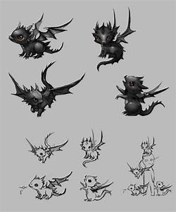 Dragons Drachen Namen : smok the baby dragon random art ~ Watch28wear.com Haus und Dekorationen