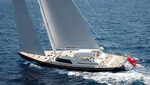 Fraser Yachts Sells Swan Sailing Yacht Song Of The Sea