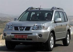 Nissan Alte Modelle : fotostrecke facelift f r den nissan x trail bild 1 von 3 autokiste ~ Yasmunasinghe.com Haus und Dekorationen