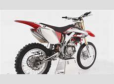 Crossfire XZ250R, Dirt Bike Asal China dengan Performa