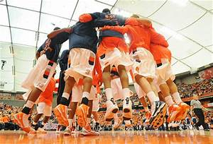 Syracuse men's basketball team focusing on one game at a ...