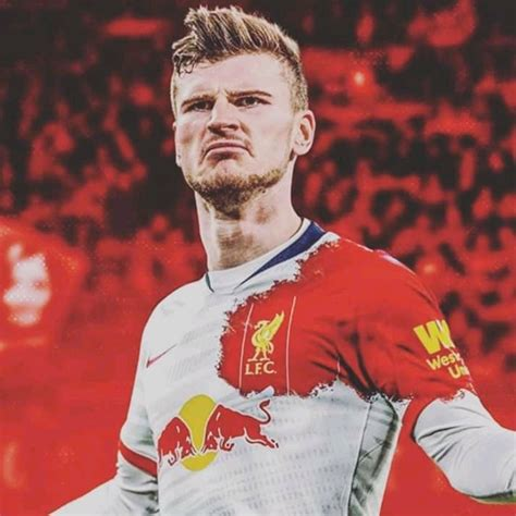 Liverpool Target Timo Werner Advised To Ignore Transfer ...