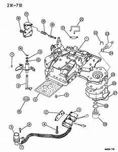 Ford Ranger Servo Seal Replacement Automatic Transmission