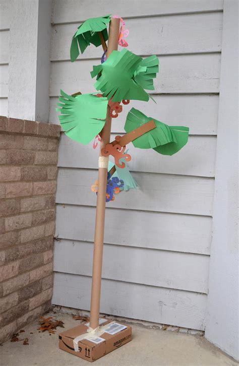 cool homemade cardboard craft ideas