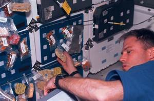 9 reasons why eating in outer space is more difficult than ...