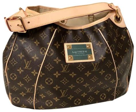 louis vuitton galleria pm rare   condition