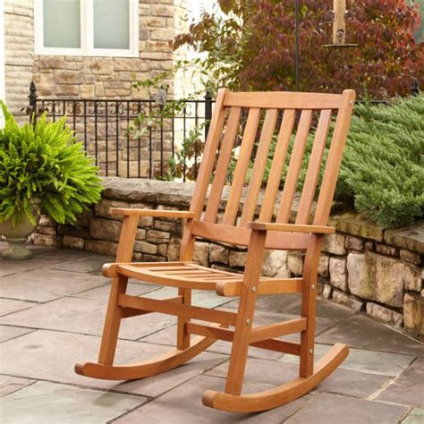 Porch Rocking Chair Plans by 15 Outdoor Rocking Chairs For Front Porch