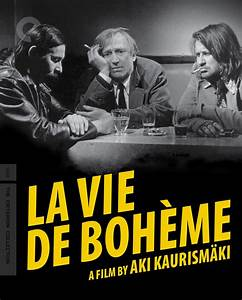 La Boheme Definition : the criterion collection la vie de boh me 1992 ~ Melissatoandfro.com Idées de Décoration