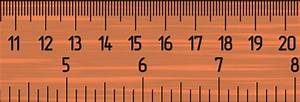 Actual Size Online Ruler