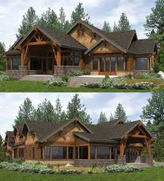 house plans with outdoor living best 25 mountain house plans ideas on mountain home id craftsman floor plans and