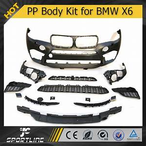 Jc Auto : jc auto parts x6 m pp body kit for bmw x6 2014 up buy x6 m body kit body kit for bmw x6 m body ~ Gottalentnigeria.com Avis de Voitures