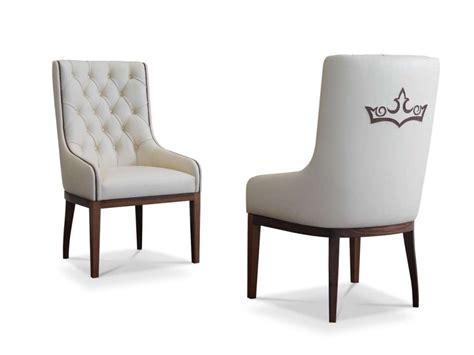 chaises capitonn es chaise capitonnee cuir