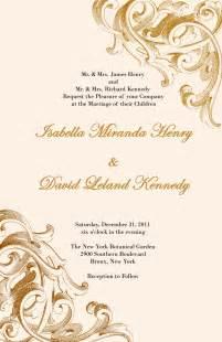 invitation design and beautiful wedding invitations for free style wedding invitation design