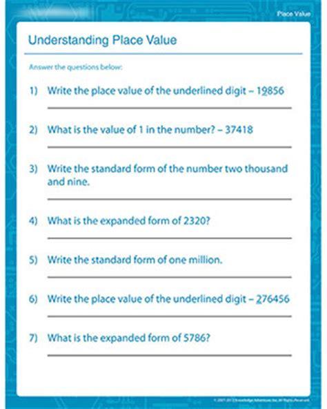 4th grade 187 free printable math worksheets for 4th grade