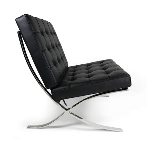 replica ludwig mies der rohe barcelona chair
