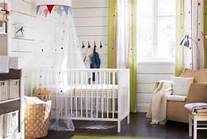 Lit Pour Jumeaux Bebe Ikea Visuel 1