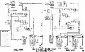 2002 Ford F65f75medium Truck Wiring Diagram Original