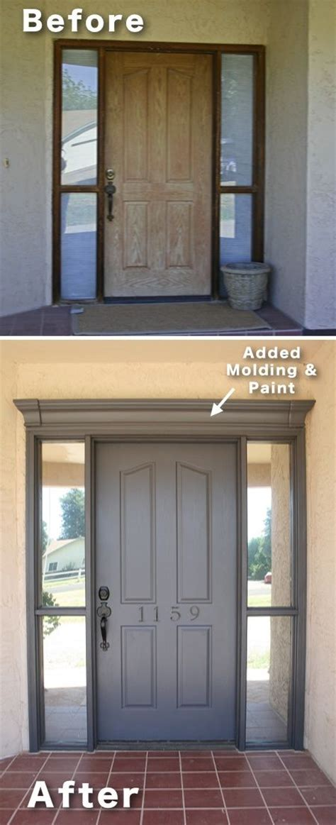 17 Easy And Cheap Curb Appeal Ideas Anyone Can Do Home