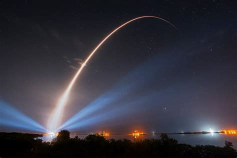 Photos: All Orbital Launches of 2015 - Spaceflight101