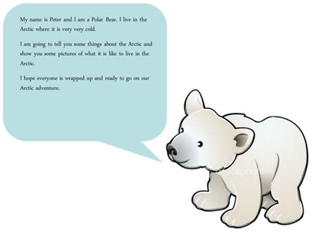 cold climate arctic powerpoint by jesswade teaching