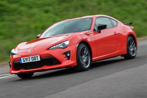 Best Toyota Cars by Toyota Gt 86 Best Track Day Cars Best Track Day Cars