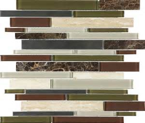 Glens Falls Tile Supplies Queensbury Ny by Anatolia Bliss Stainless Linear Mosaic Glens Falls Tile