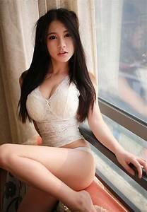 Li Qi Xi Cute And Rising Asian Model And Internet