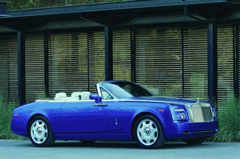 Rolls-royce Phantom Drophead Coupe Wallpaper Free Download