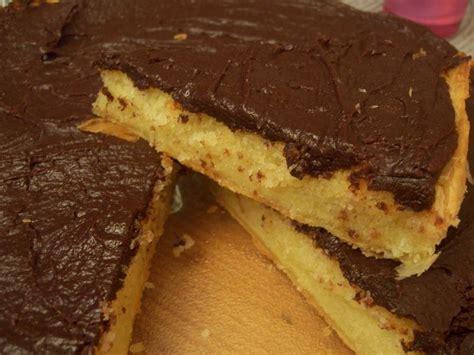 tarte feuilletee chocolat coco