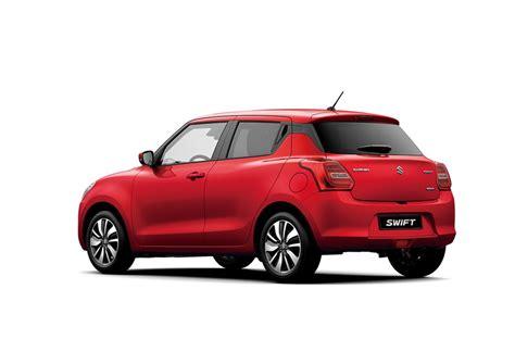 Suzuki Models by Suzuki 2017 Suzuki Swaps Out Engines For New