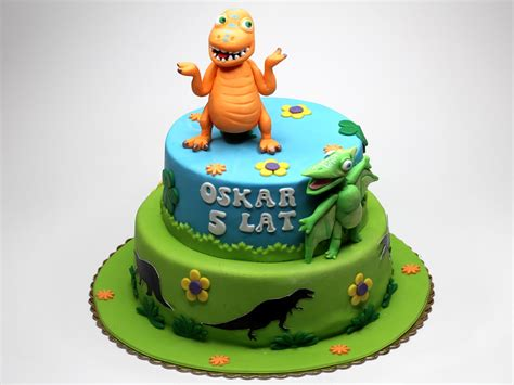 dinosaur birthday cake birthday cakes in and surrey