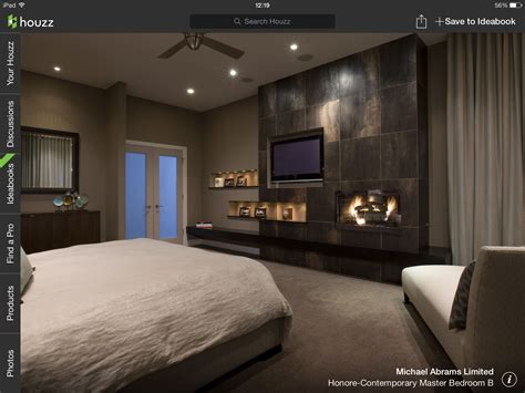 decorating master bedroom walls with feature wall tv and fireplace bedroom to dream 15109 | d4035854e418b0521f0076de28db6d8e
