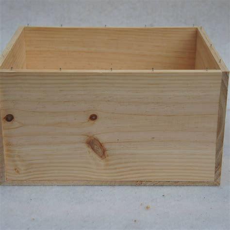 caisse a vin caisse de vin vide pour fabriquer des meubles