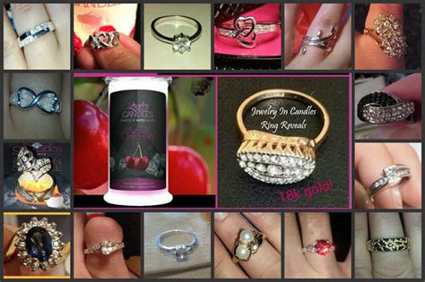 Christy Rivers -team Leader At Jewelry In Candles Wedding Rings And Jewelry Warehouse Coupons California Platinum Ring Guard In Lancaster Ca Target Gold Nose Collection