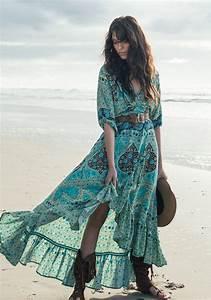 Mode Hippie Chic : best 25 look hippie chic ideas on pinterest look boh me ~ Voncanada.com Idées de Décoration