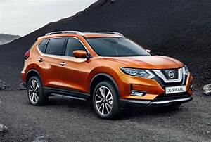 Nissan X Trail 2017 : the new nissan x trail launches in south africa ~ Accommodationitalianriviera.info Avis de Voitures