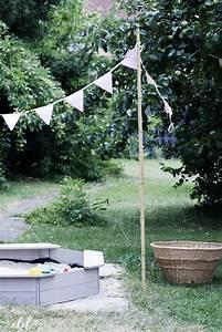 Spielplatz Für Garten : sommerzeit mit kindern privater spielplatz im garten ich liebe deko ~ Eleganceandgraceweddings.com Haus und Dekorationen