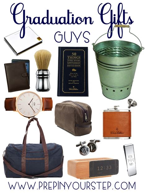 christmas gifts for high school boys graduation gift ideas guys prep in your step my high school and college