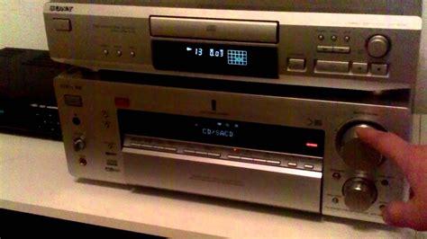 Sony Str Db1080qs